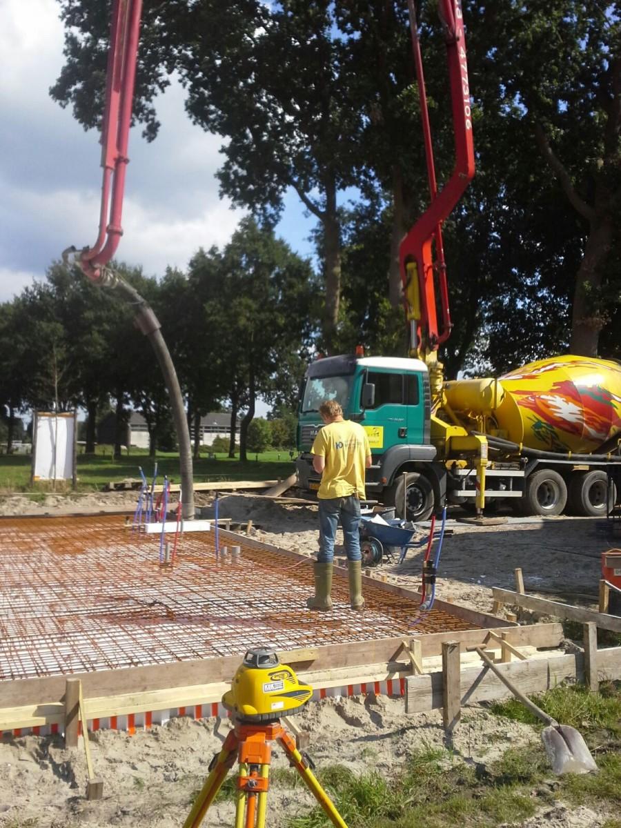 Mantelzorgwoning Sint Jansklooster | nieuwbouw