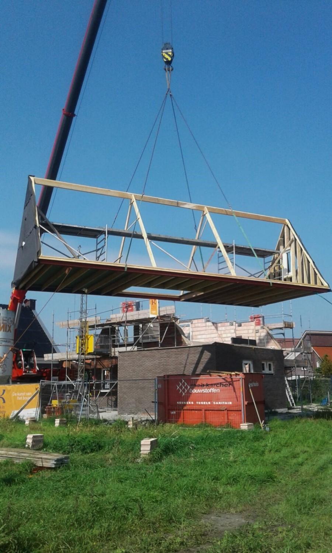 Nieuwbouw Hasselt | nieuwbouw