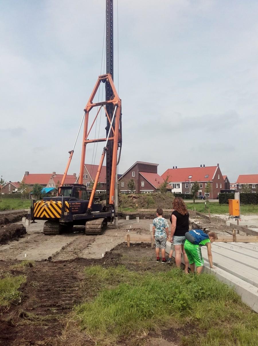 Nieuwbouw woning Hasselt | nieuwbouw